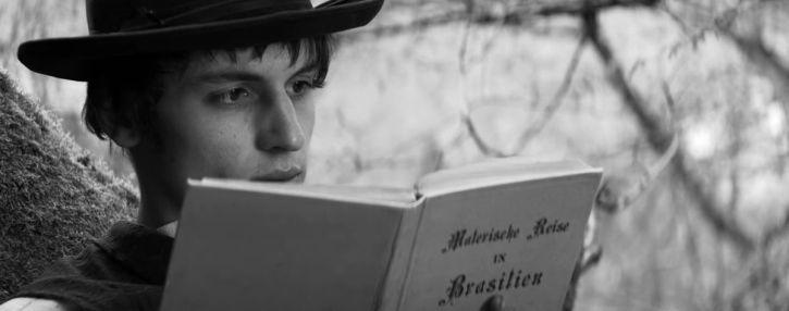 Jakob dreams of Brazil