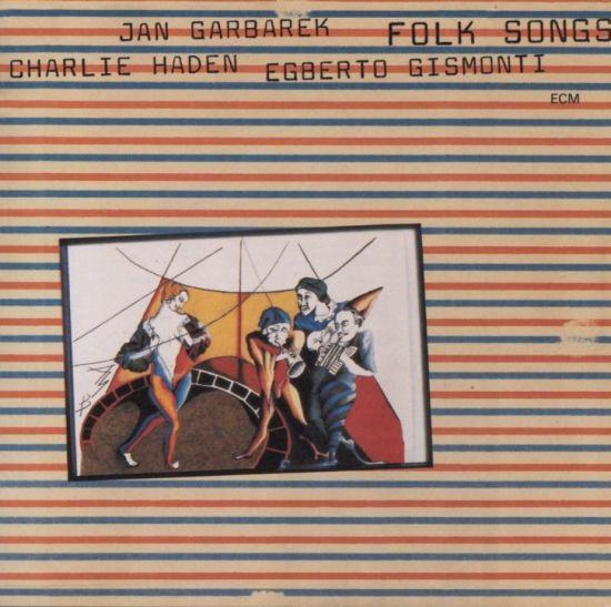 folk-songs