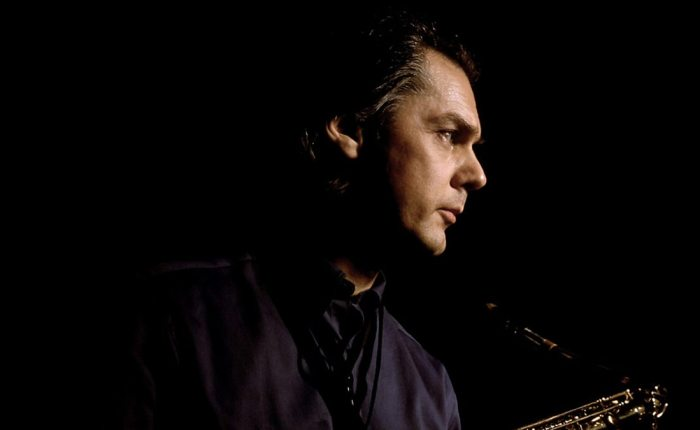 Celebrating Jan Garbarek on his 70th birthday