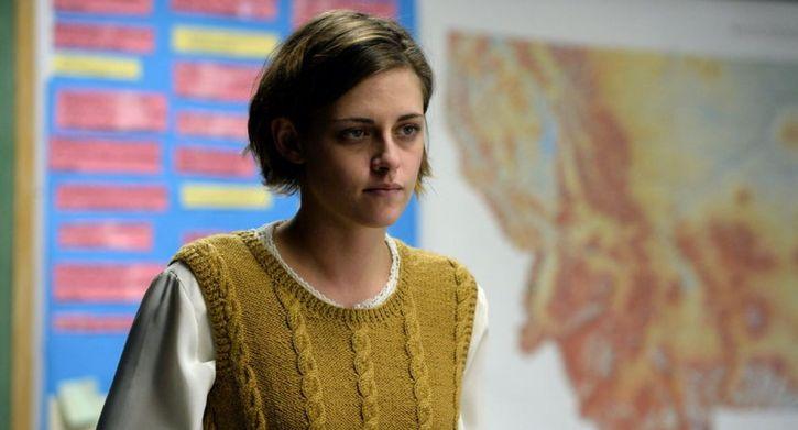 Kristen Stewart as Beth in Certain Women