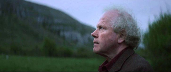 Pat O'Connor in Silence