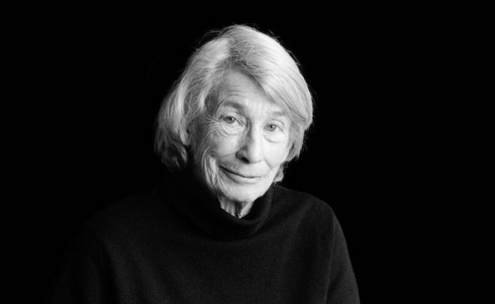 Mary Oliver, 1935-2019: one wild and precious life
